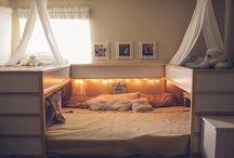Iza szoba