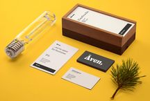 Branding & Identity / by Andrew Colin Beck