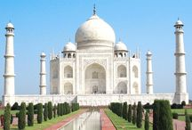 Places to Visit in India / Find the best places to visit in India.