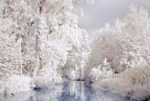 """ Winter's masterpiece """