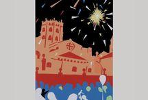 Festas de Ourense 2014