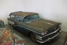 Buick 1958