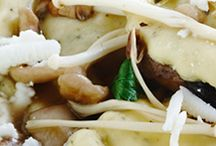 Pasta Twist with Latina Fresh / Get inspired with the yummiest pasta ideas from Latina Fresh!