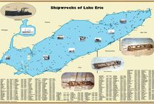 Lake Erie Maritime History