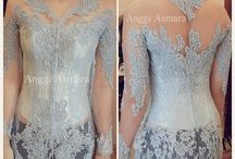 Kebaya-Traditional
