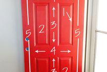 Двери!!