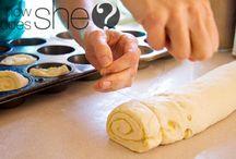 technique de cuisine