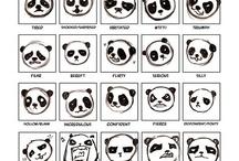 Total Pandamonium! / by Chelsey Baker