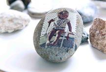 Stenen/Stones