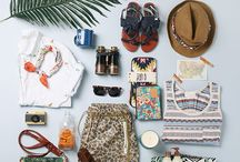5ivesense>Fashion>Summer Vacation / Summer Vacation Style by GNCO