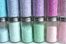 Colour your own Sprinkle