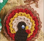 Thanksgiving/Fall / by Brenda Johnson