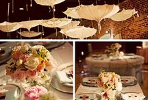 Party decor / by Mollie Chiles Killian