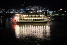LRFf2012 'Sync or Swim' Riverboat Party / Photography by Byba Sepit and Reade Mitchell