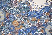 Okinawan artwork