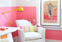 Paint Ideas / by Julie Cirillo