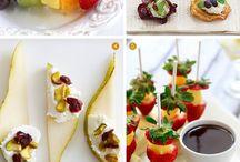 Anretning (Inspirerende) / Anretning af mad