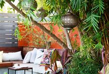 Garden stuff / Amazing gardens, backyards and places what you must see
