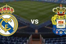 Prediksi Las Palmas vs Real Madrid
