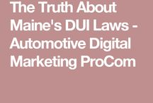 The Truth About Maine's DUI Laws - Automotive Digital…