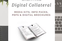 Business Collateral Inspiration