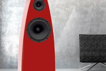 EMMESpeakers / EMMESpeakers speakers are distinguished by the rhythm, impact and spatial distribution of sound, rewarding the listeners with a highly enjoyable experience.
