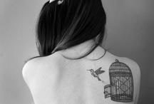Tatuajes  / <<