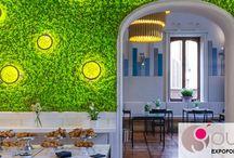 Gourmet Torino 2016 / Evento internazionale dedicato al settore Ho.Re.Ca. Scoprite il mix perfetto tra natura, cibo e professionalità.