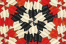 M.C. Escher / Kunst