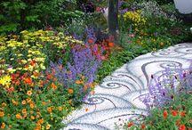 Garden inspiration 2 / by Chris Cantrelle