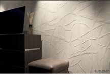 Textured Stone / We provide the highest quality natural stone in the USA. We hope to inspire you with our designs. www.egmcorp.com