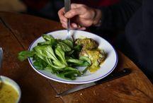 idée recettes végétariennes