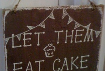 Tarragindi Kindy Cake Stall Ideas / For our Kindy Mum's Sweet tooth inspiration! / by Megan Braithwaite
