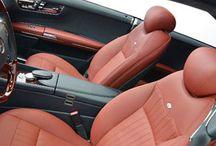 Tapiterie auto piele / Tapiterie auto piele naturala scaune si banchete.