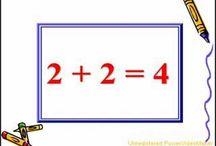 Numeracy - Doubles