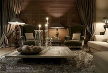 Design interieur / Design interieur