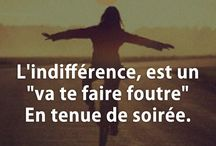 French words...