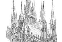 Szkice Architektury