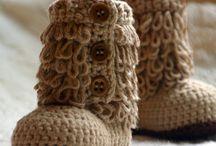 Crochet / by Alissa Siefker