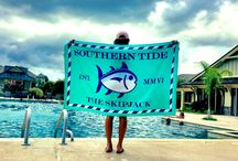 Southern Tide / by Kylee A.