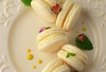 rețetă macarons