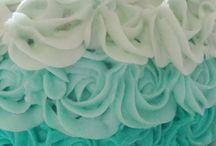 Birthday cake for Isla