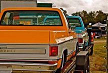 C 10 Truck / truck druper