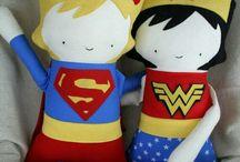 Bonecas Dolls muñecas