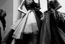 Fashion / by Thea Neubauer