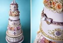amazing cakes / beautiful crafted cakes