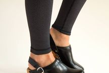 Clog ayakkabılar