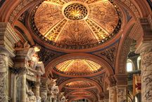 Stunning Architecture / by Becca