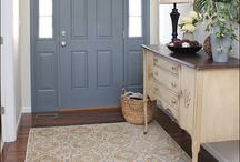 DECORATE - Foyer Entry / by How to Nest for Less