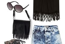 Coachella Summer Style
